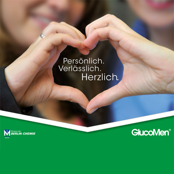 GlucoMen